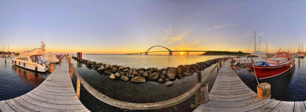 Панорамное 3д фото