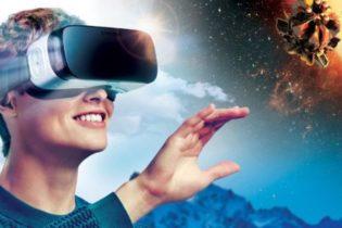 VR виртуальная реальность видео