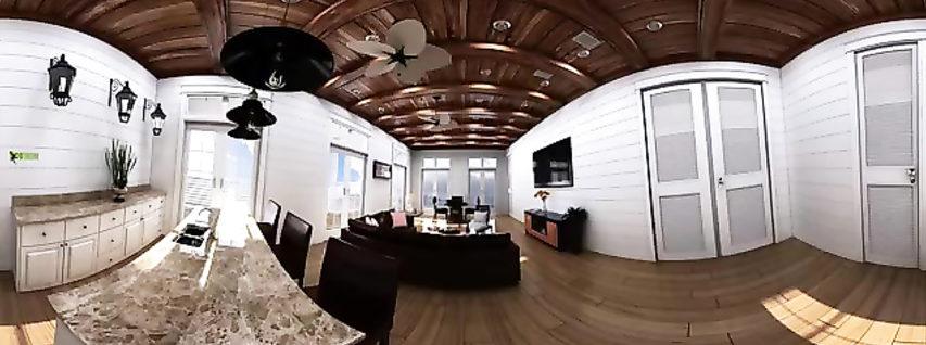 360 3d vr видео