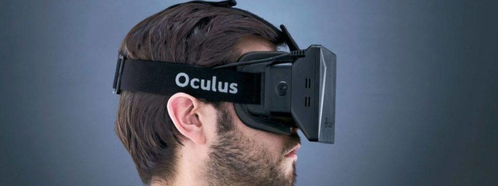 VR видео с поворотом головы