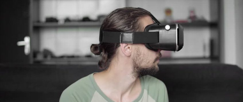 Панорамное видео