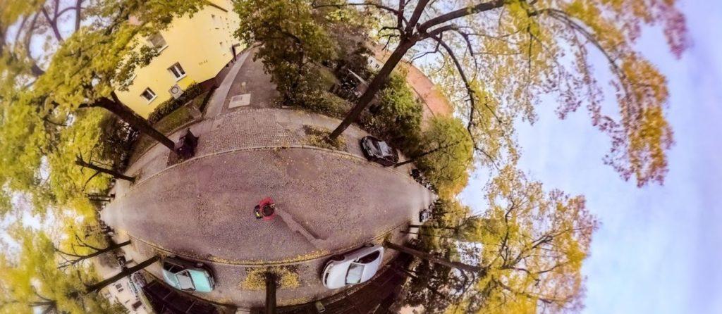 Видеосъемка 360