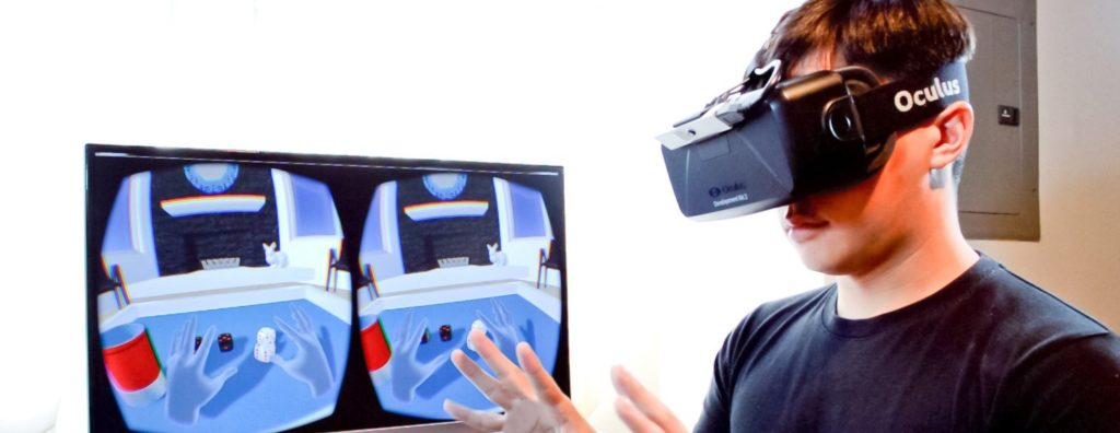 Создание виртуальных туров