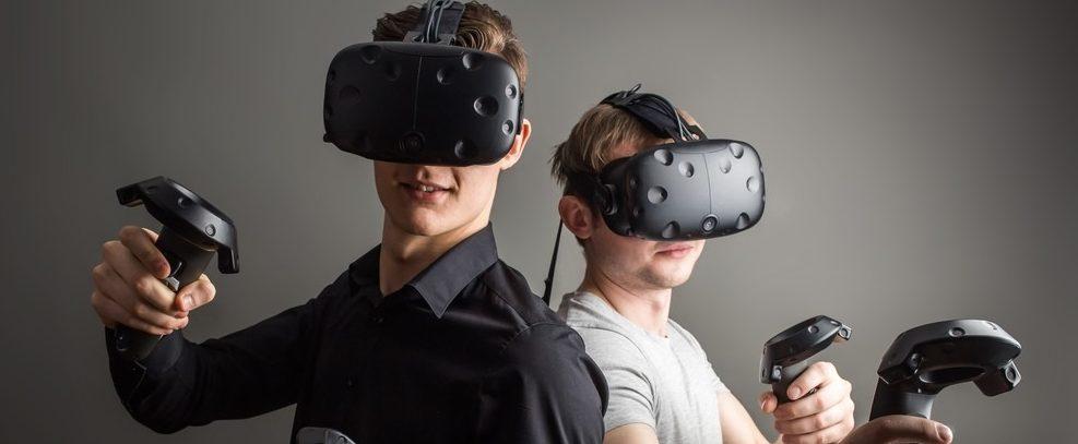Виртуальный тур интерактивный