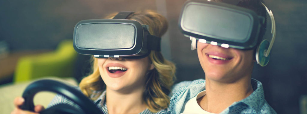 Виртуальные 3Д туры 360