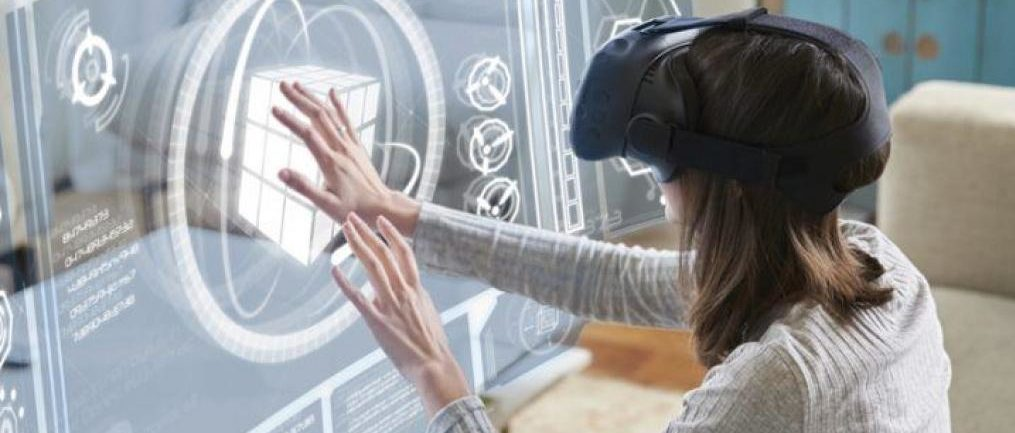Разработка виртуальных панорам