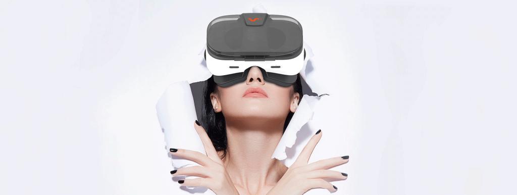 Панорамная съемка 3D
