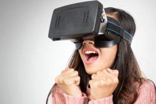 Виллы виртуальный тур