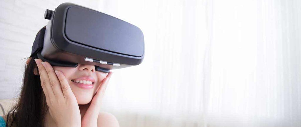 Интерактивный 3D тур по квартире