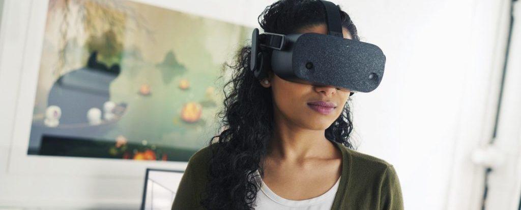 Виртуальный тур по будущей квартире