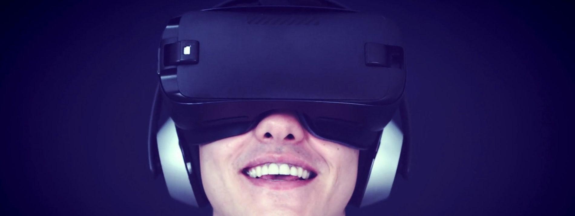 3D панорама съемка