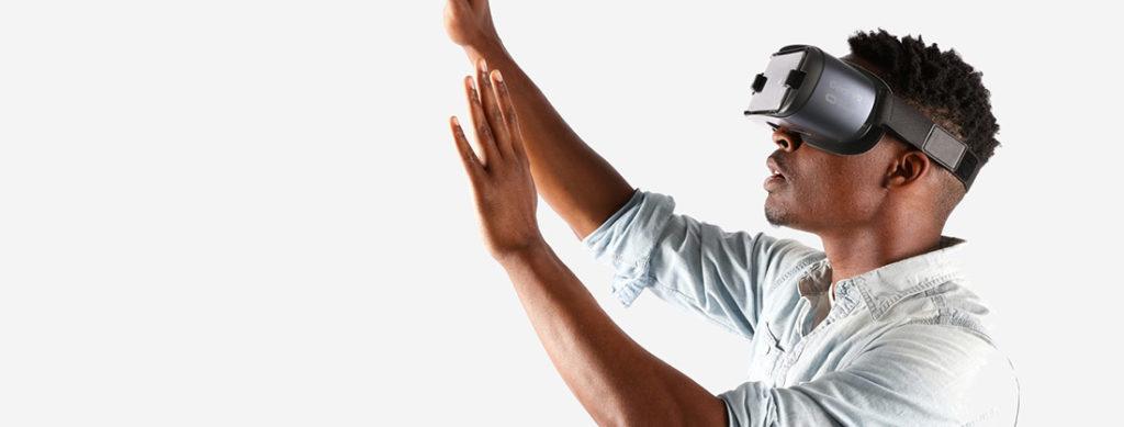 VR съемка недвижимости