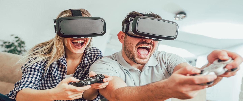 Панорамы 3D помещение