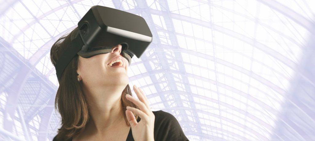 Виртуальный тур по залу