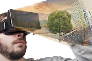 360 3D панорамы