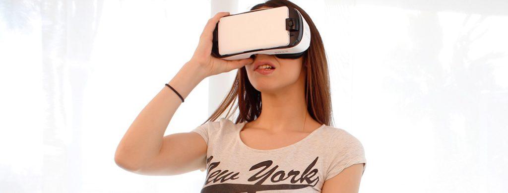 Создание 3D фото и видео панорам