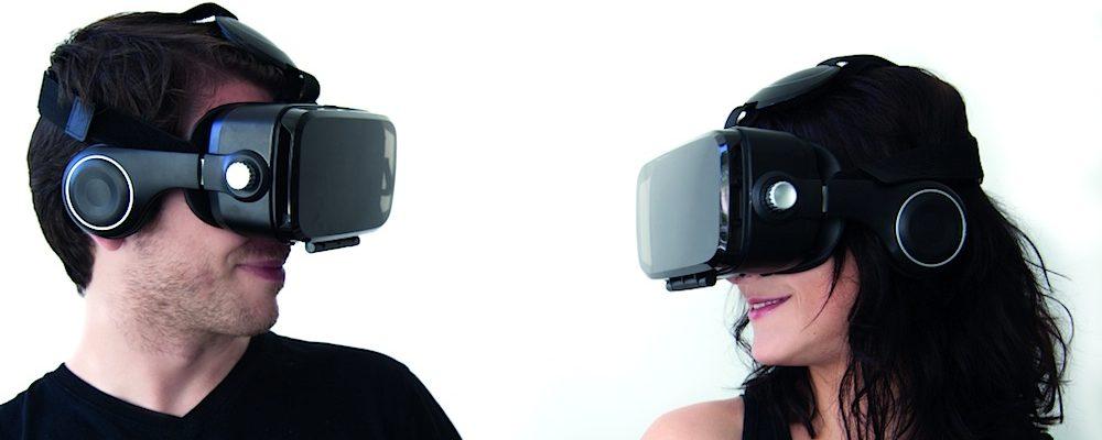 Создание VR туров