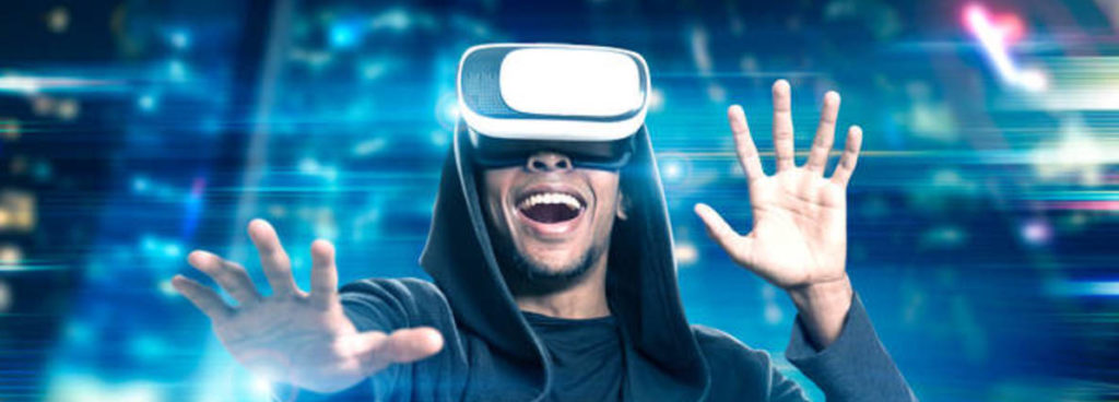 VR панорамы