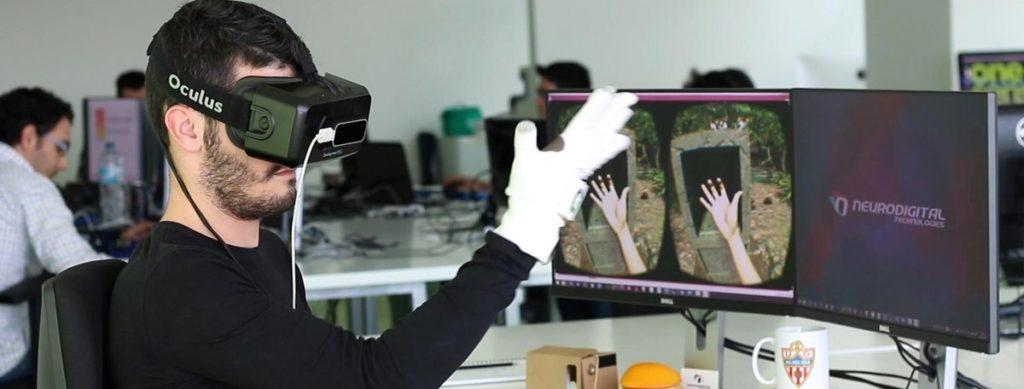 3D панорамы