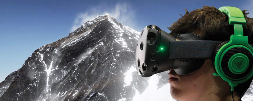 Создание VR панорамы