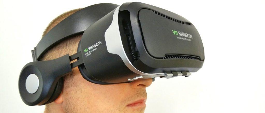 VR тур по объектам