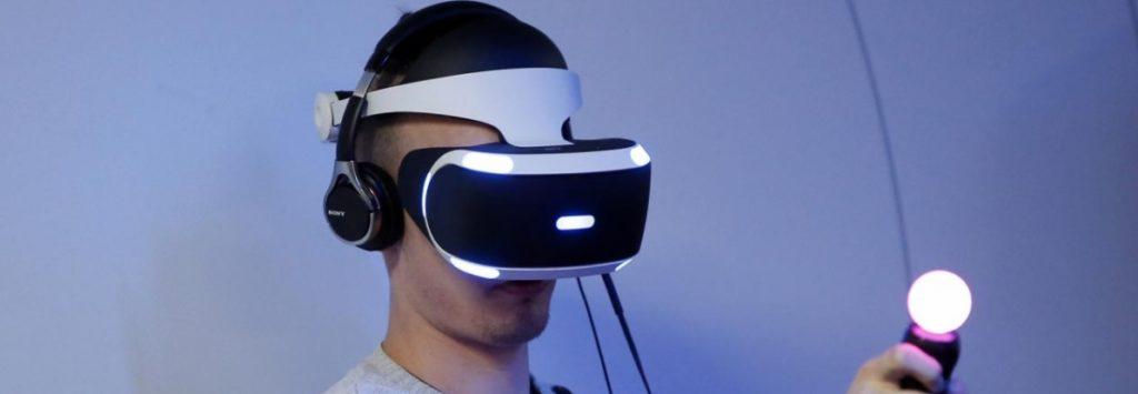VR съемка