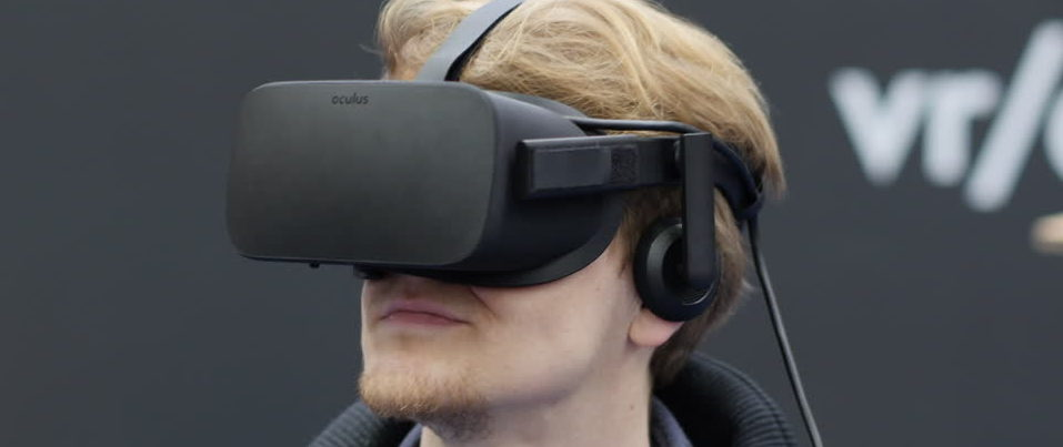 VR фото
