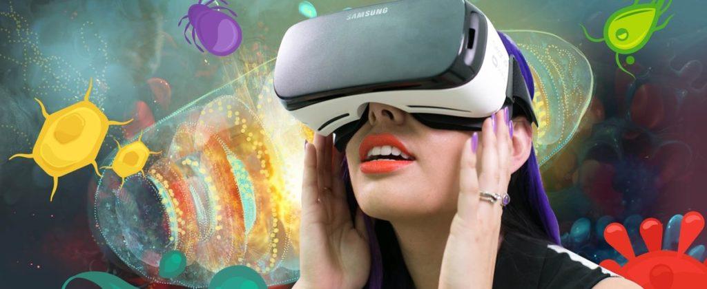 Для чего нужен виртуальный тур