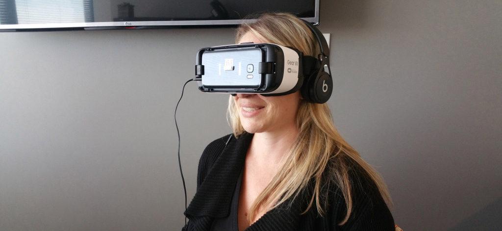 Виртуальный тур по медицинскому центру