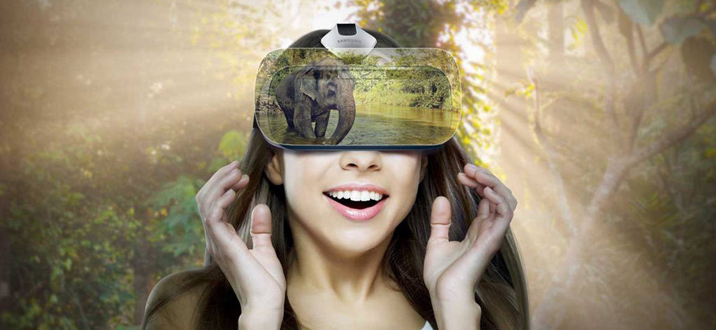 3D панорама для бизнеса