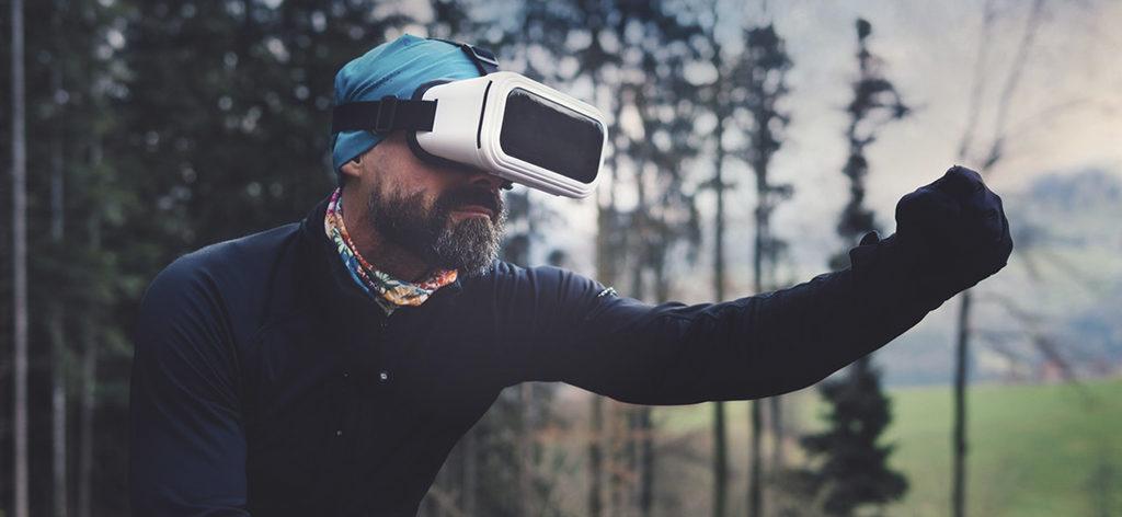 VR тур реклама