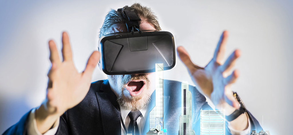 Виртуальный тур по банку