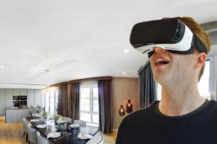 Кухня виртуальный тур