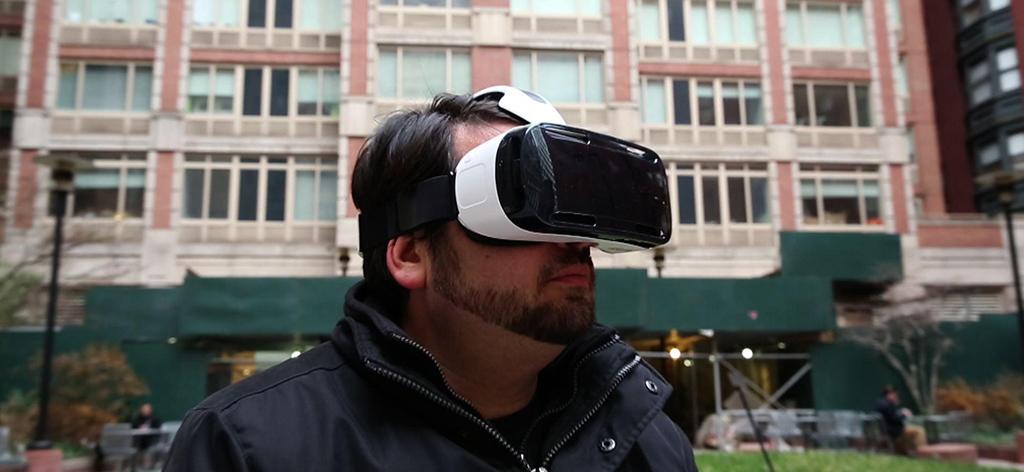 Гостиница виртуальный тур