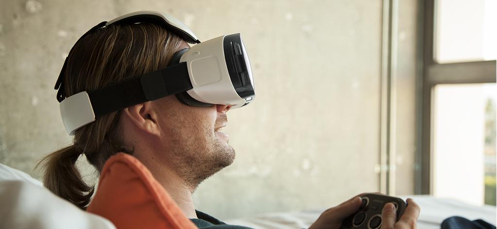 Как снять тур виртуальной реальности
