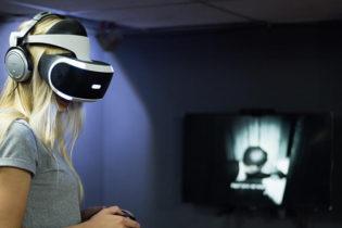 Виртуальный тур университет