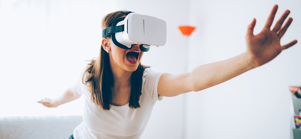 VR тур отеля
