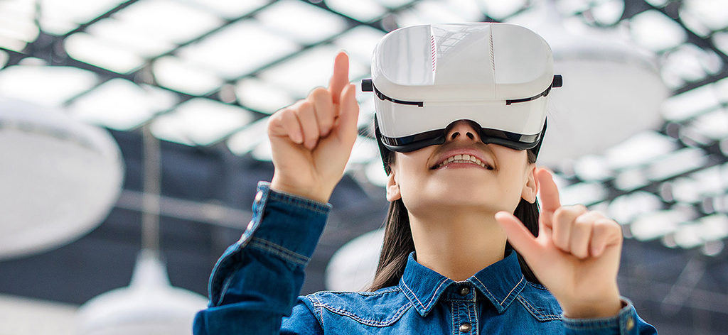 3D тур по школе