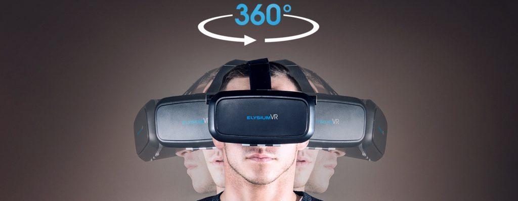 3D видеосъемка