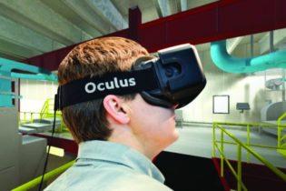 3D виртуальная панорама