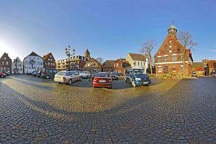 Фото 3Д панорама