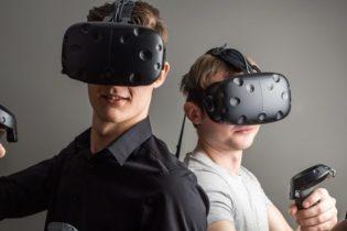 Интерактивный виртуальный тур