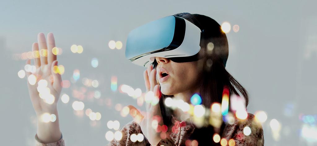 Фото и видеосъемка 360 и VR