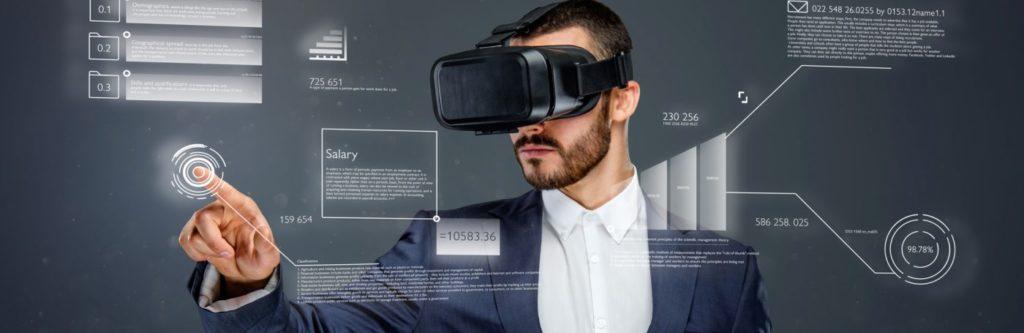Съемка виртуальных панорам