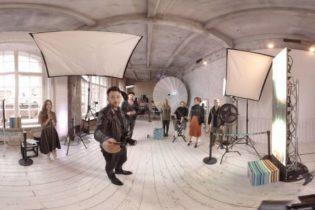 Съемка VR 360