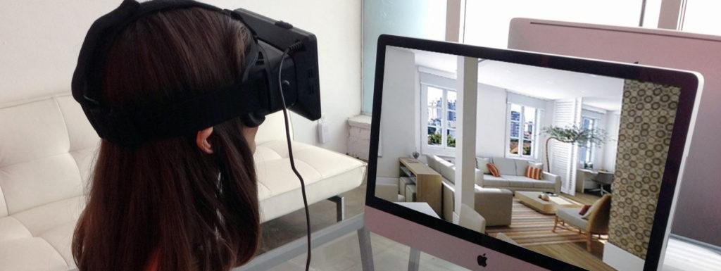 Создание виртуальных 3D туров