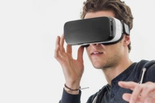 Создание VR видео