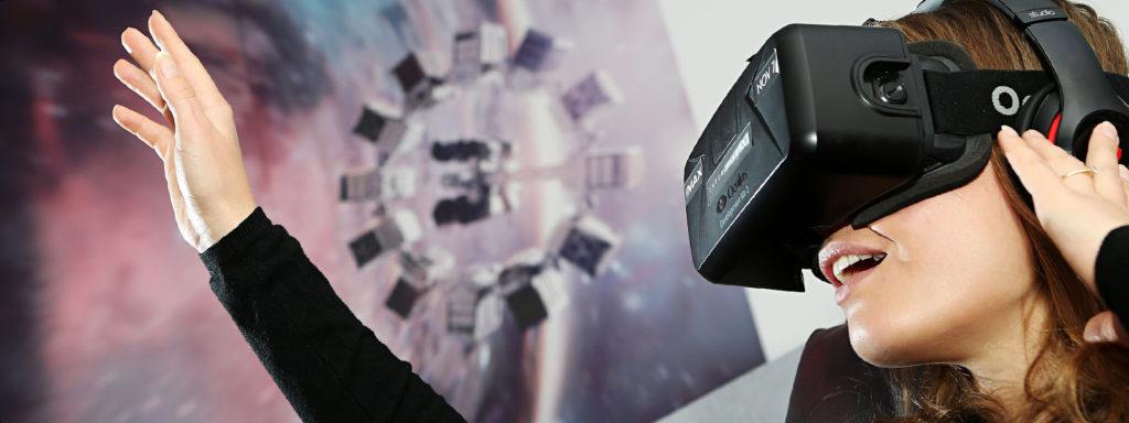VR видео