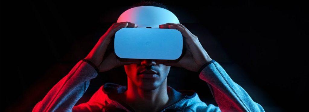 Виртуальные панорамы