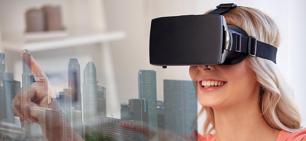 VR фото 360